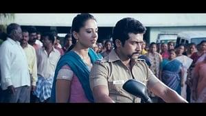 Tamil movie from 2010: Singam