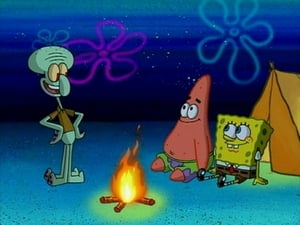 SpongeBob SquarePants Season 3 : The Camping Episode