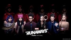 Poster serie TV Marvel's Runaways Online