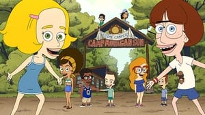 Big Mouth: 4×1