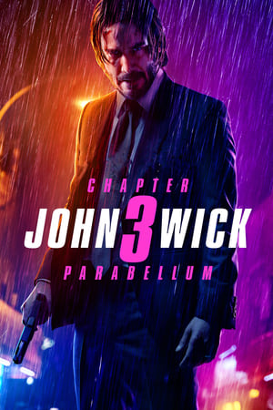John Wick 3: Parabellum Torrent 2019 (BluRay) 720p e 1080p e 4K Dual Áudio  – Download