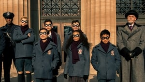 The Umbrella Academy (2019), serial online subtitrat