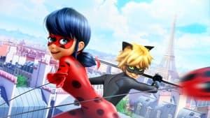 poster Miraculous: Tales of Ladybug & Cat Noir - Season 4