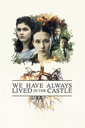 Watch We Have Always Lived in the Castle Full Movie