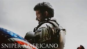 Sniper Americano – Dublado