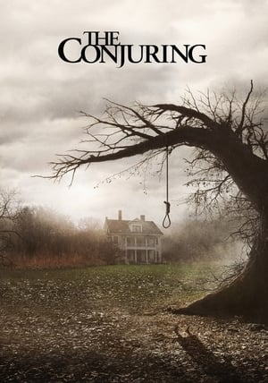 The Conjuring (2013) is one of the best movies like Horror Movies About Mirrors