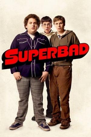 Poster Superbad (2007)