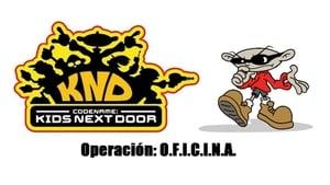 Codename: Kids Next Door Season 1 Episode 12 | Operation