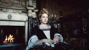 The Favourite (2018) English