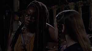 The Walking Dead 10   الحلقة 8