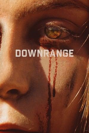 Nonton Downrange (2018)