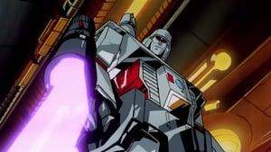 cattura di Transformers – The movie