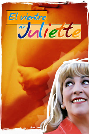 Le ventre de Juliette