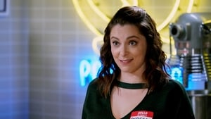Crazy Ex-Girlfriend: 4×8