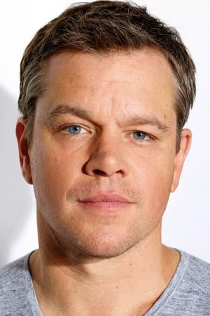 Matt Damon isGeorge Lonegan