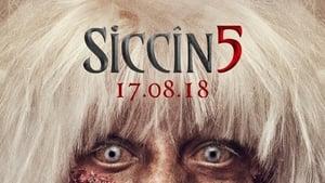 Siccin 5 (2018) Turkish WEBRip 480p & 720p GDrive