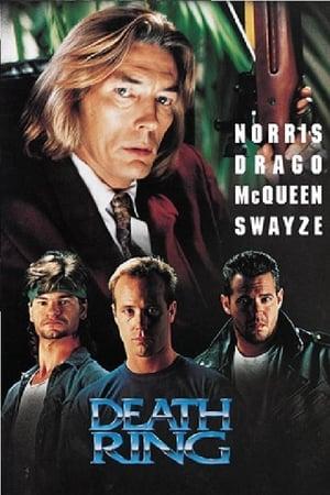 Death Ring-Billy Drago
