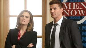 Bones - The Murder of the Meninist episodio 12 online
