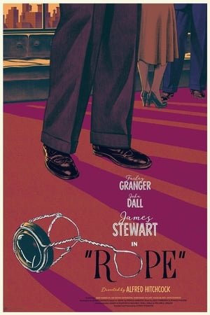 Rope 1948 Full Movie Subtitle Indonesia