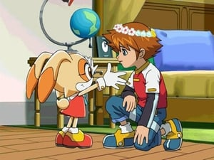 Sonic X Season 1 Episode 7