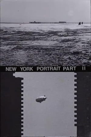 New York Portrait, Chapter II-Azwaad Movie Database