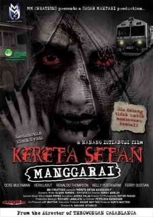 Kereta Setan Manggarai (2009)