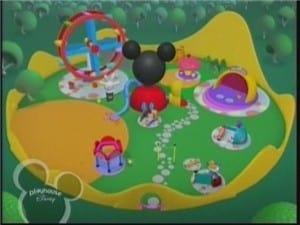 Mickey Mouse Clubhouse: Season 2 Episode 14