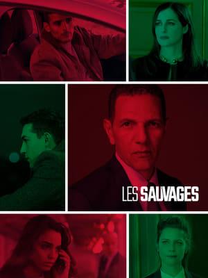 Savages (2019)