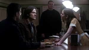 Supernatural Season 6 : Mommy Dearest