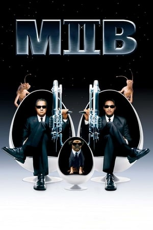 Men In Black II (2002) is one of the best movies like Men In Black 3 (2012)