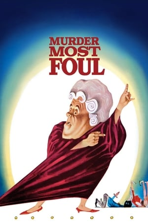 Murder Most Foul streaming