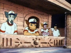 The Real Ghostbusters: 2×7