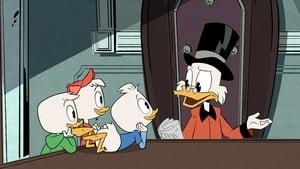 DuckTales – T1E01 – Woo-oo! [Sub. Español]