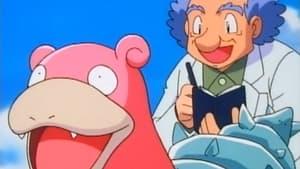 Pokémon Season 1 :Episode 68  The Evolution Solution