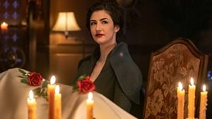 Van Helsing Season 4 :Episode 5  Liberty of Death