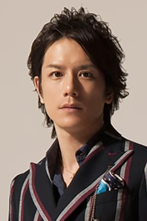 Hideaki Takizawa isShinji Ryuzaki