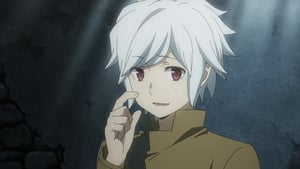 Is It Wrong to Try to Pick Up Girls in a Dungeon?: 1×5