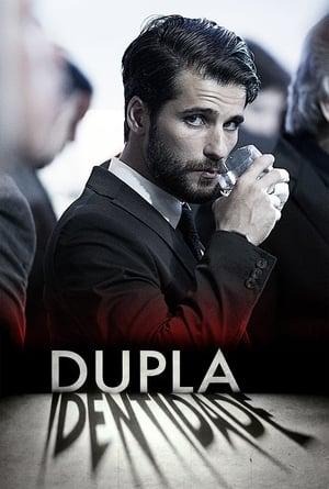Dupla Identidade 1ª Temporada Torrent Download – (2014) 720p  HDTV Nacional