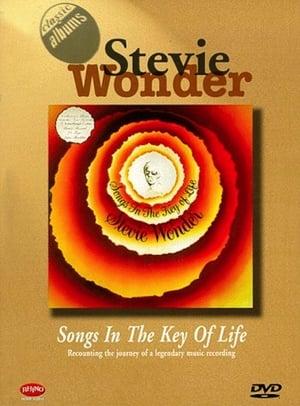 Classic Albums: Stevie Wonder - Songs In The Key of Life-Stevie Wonder