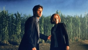 The X Files 1998