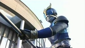 Kamen Rider Season 10 :Episode 6  Blue Dragon