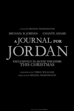 A Journal for Jordan (2021)