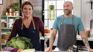 5 chefs dans ma cuisine Season 1 :Episode 40  Episode 40