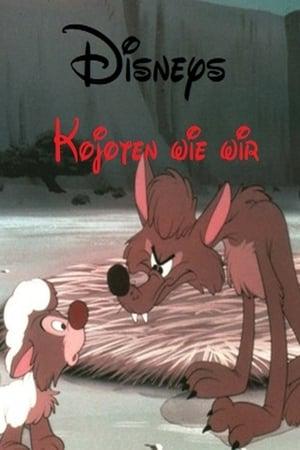 Disneys Kojoten wie wir