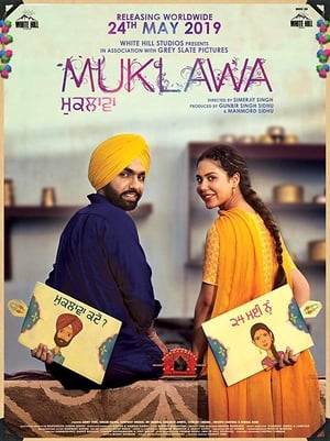 Muklawa (2019) Punjabi Movie Watch Online Hd Free Download