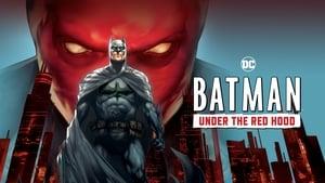 poster Batman: Under the Red Hood