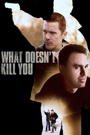 What Doesn't Kill You-Donnie Wahlberg