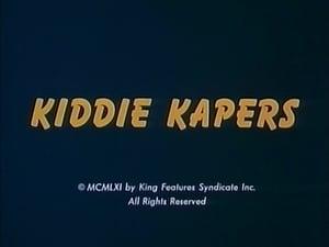 Kiddie Kapers