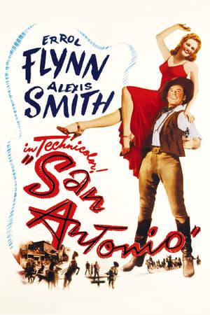 Watch San Antonio Full Movie