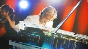 مشاهدة فيلم My Music Story: Yoshiki 2021 مترجم أون لاين بجودة عالية